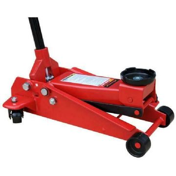 Trolley Jack 3 Ton Capacity Workshop Floor Jack Neilsen CT2569